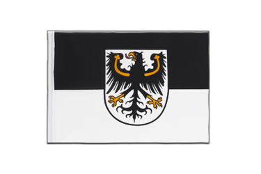 East Prussia - Little Flag 6x9""