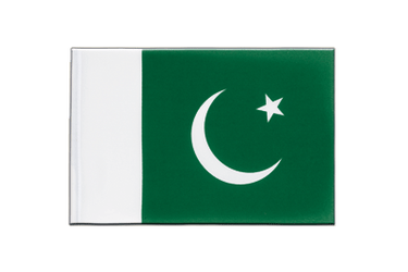 Pakistan Little Flag 6x9""