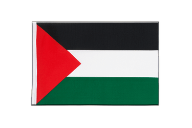 Palestine - Little Flag 6x9""