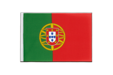 Portugal - Little Flag 6x9""