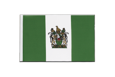 Rhodesia - Little Flag 6x9""