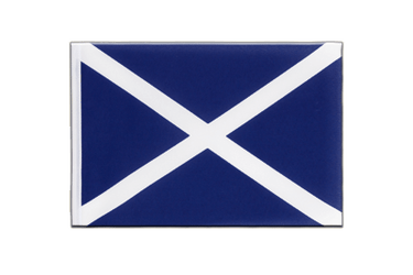 Scotland navy  Little 6x9""