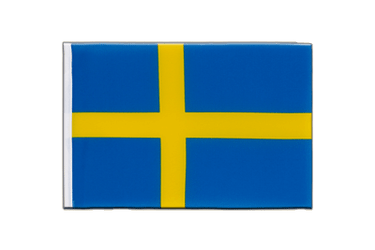 Sweden Little Flag 6x9""