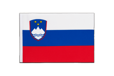 Slovenia Little Flag 6x9""