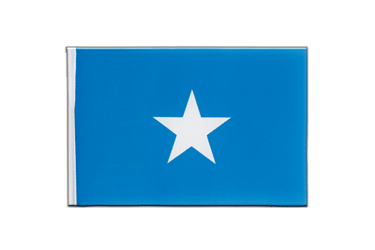 Somalia Little Flag 6x9""