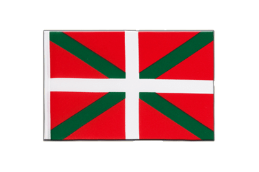 Basque country - Little Flag 6x9""