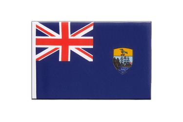 Saint Helena Little Flag 6x9""