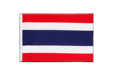 Thailand - Little Flag 6x9""