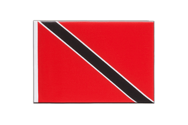 Trinidad and Tobago Little Flag 6x9""