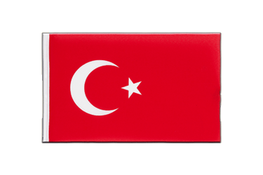 Turkey Little Flag 6x9""