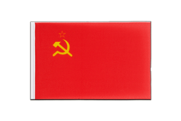 USSR Soviet Union Little Flag 6x9""