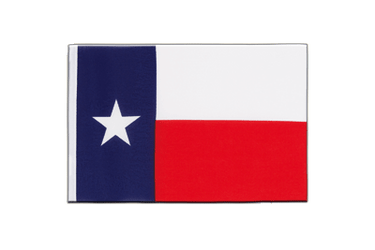 Texas Little Flag 6x9""