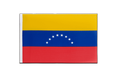 Venezuela 8 stars - Little Flag 6x9""