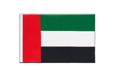 United Arab Emirates Little Flag 6x9""