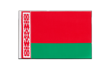 Belarus Little Flag 6x9""