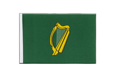 Leinster - Satin Flag 6x9""