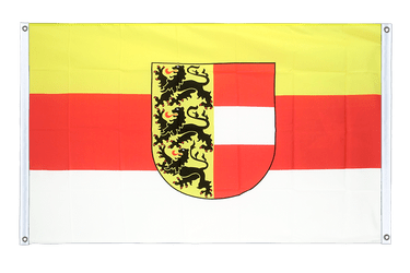 Carnithia Banner Flag 3x5 ft, landscape