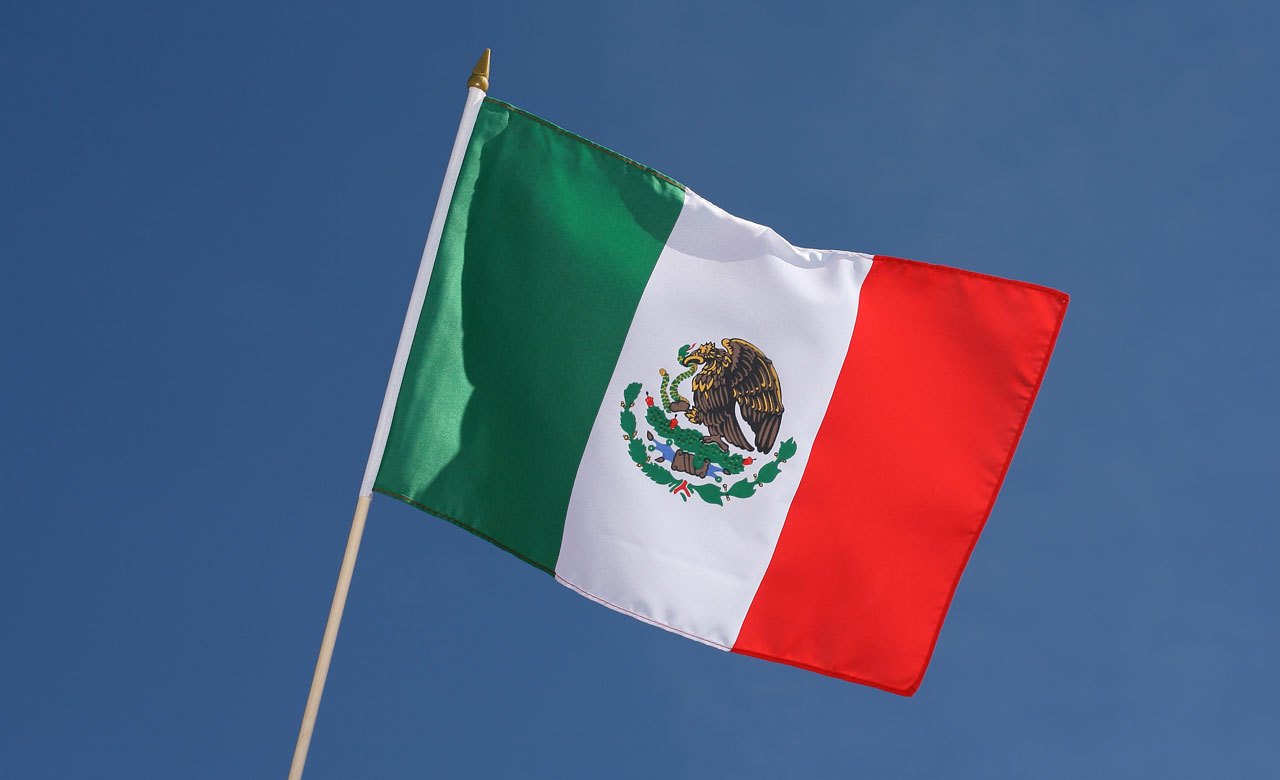 мексиканский флаг фото картинки был единодушно избран