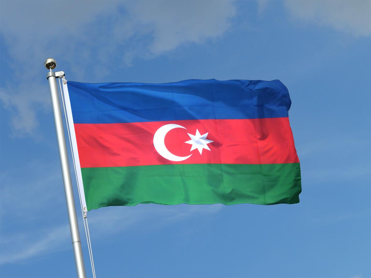 Aserbaidschan Norwegen