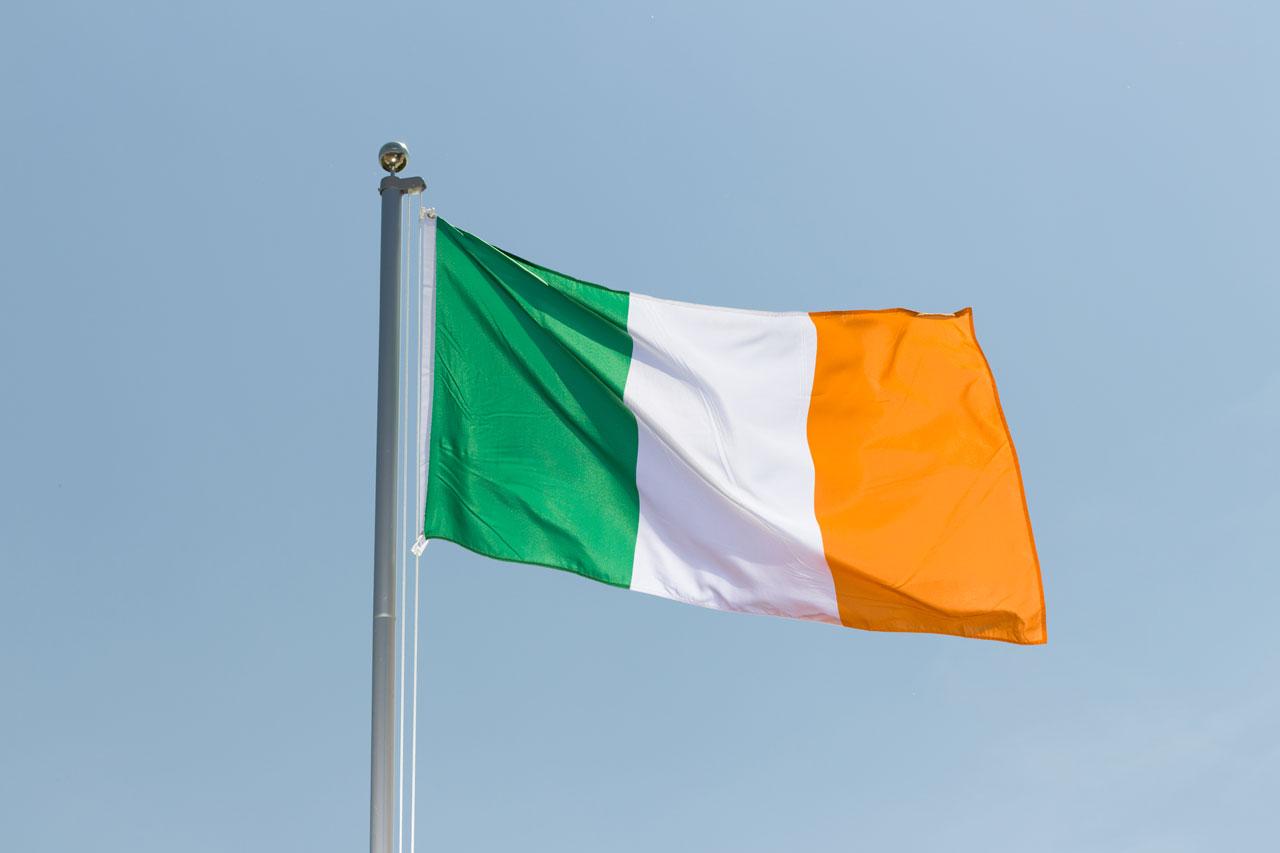 buy irish flag 3x5 ft royal flags
