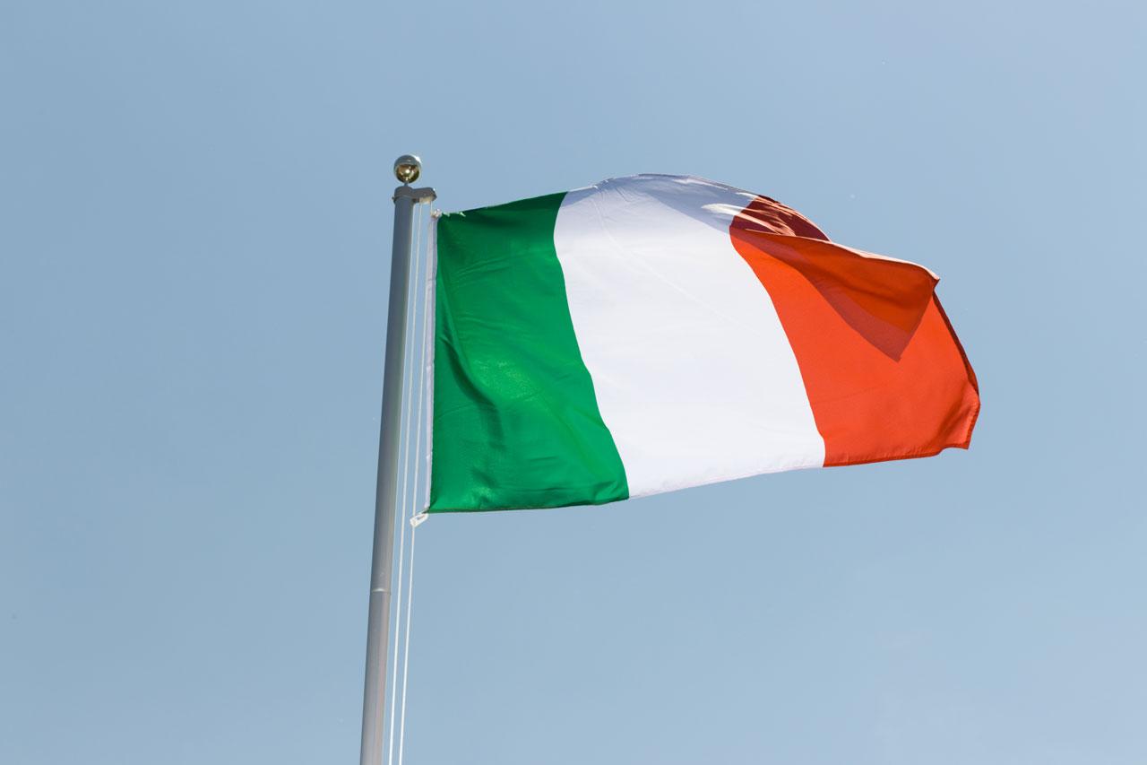 ... ohne Dekora... Flaggen Der Welt