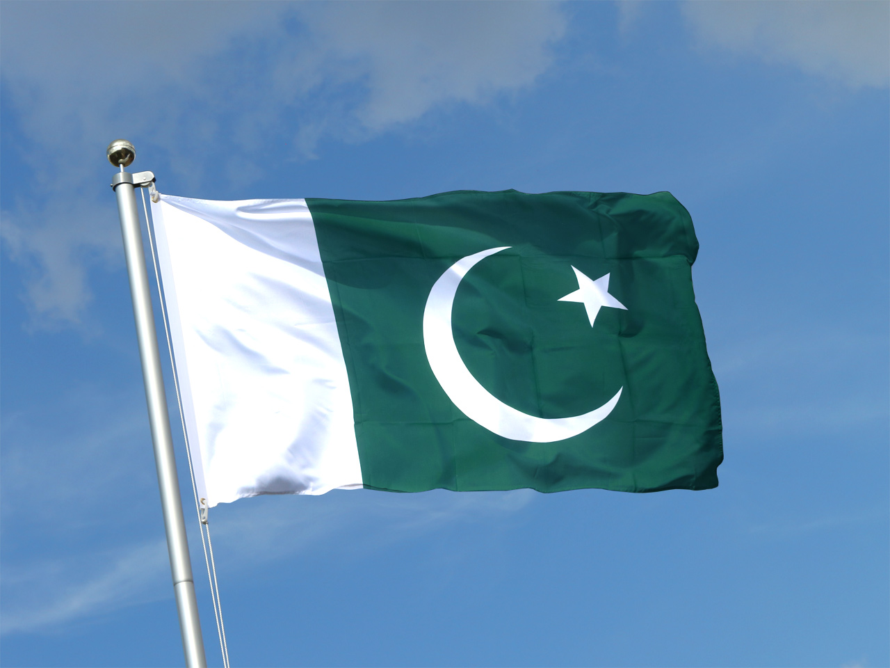 Stickers For Home Decoration Pakistan 3x5 Ft Flag 90x150 Cm Royal Flags