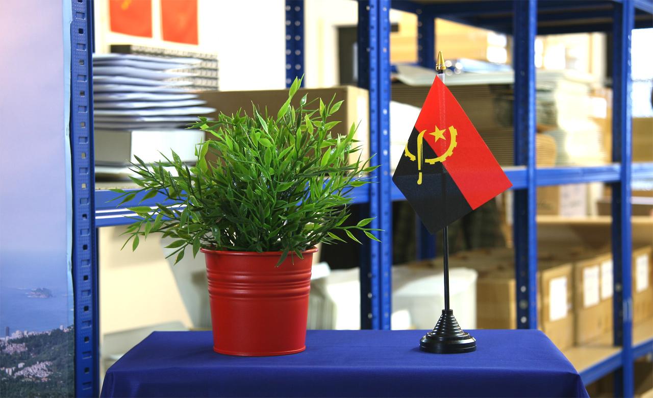 Angola tischflagge 10 x 15 cm shop - Piastrelle 10 x 10 ...