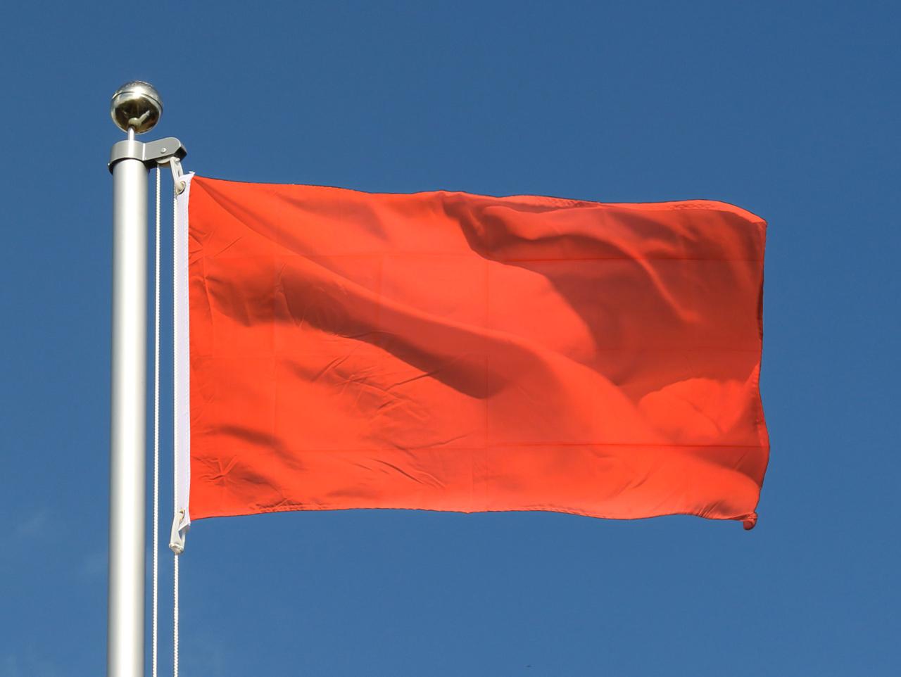 drapeau rouge pas cher 60 x 90 cm monsieur drapeaux. Black Bedroom Furniture Sets. Home Design Ideas