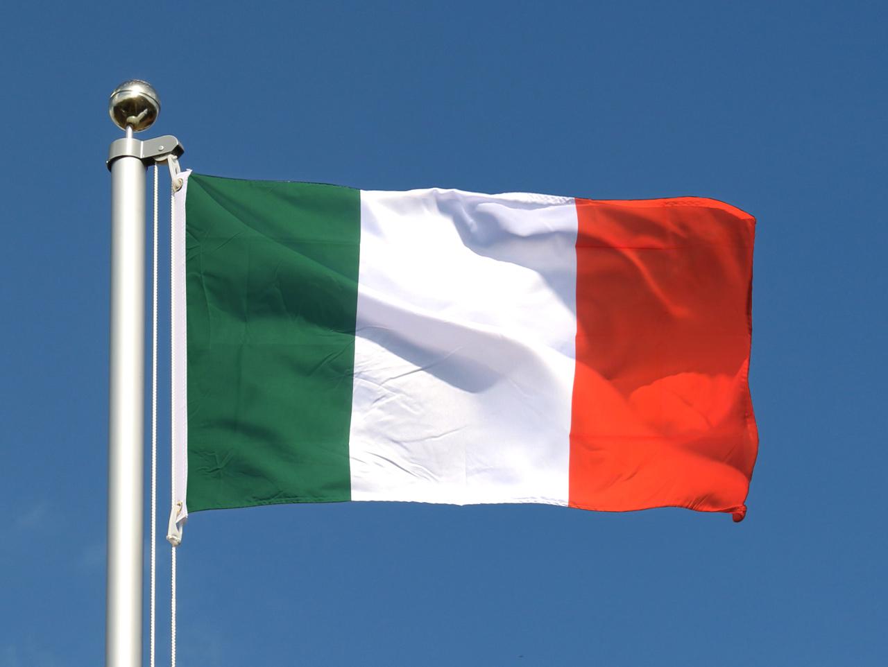 Italian Flag: Cheap Italy Flag