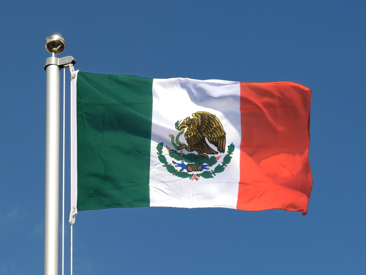 Cheap Flag Mexico 2x3 Ft Royal Flags