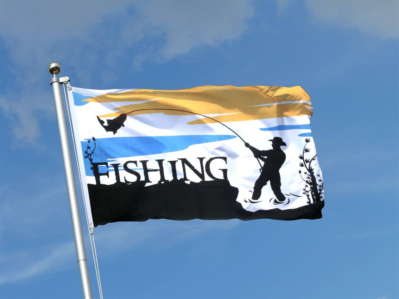 выживший шуточные флаги картинки знаете
