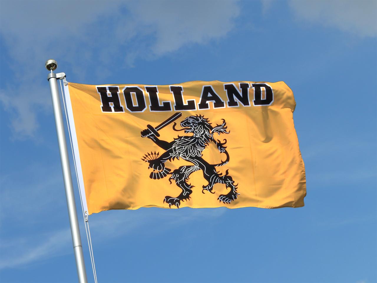 holland oranje