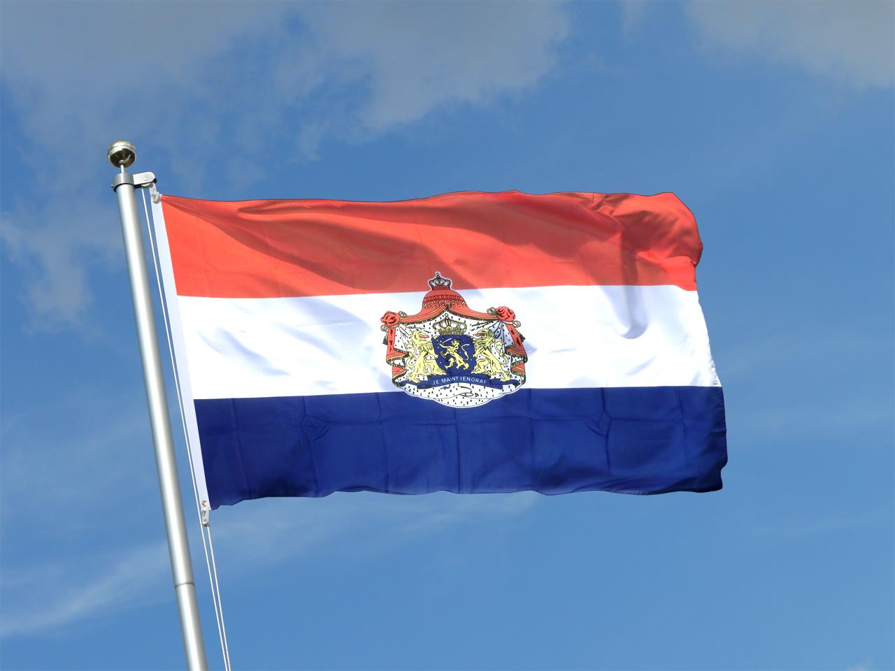 Niederlande Peru