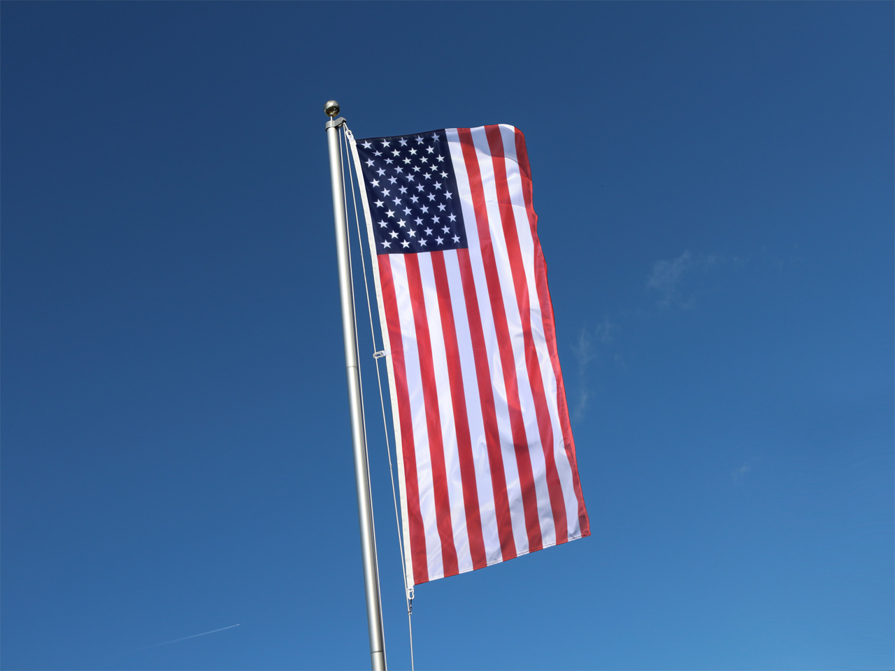USA Flagge - Amerikanische Fahne kaufen - FlaggenPlatz.de Shop