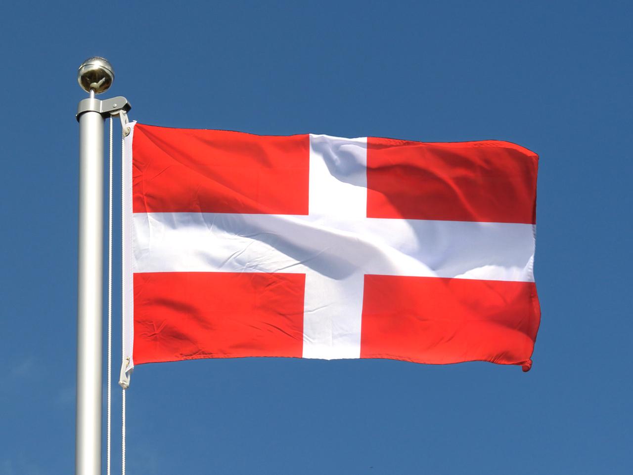savoie drapeau - Image