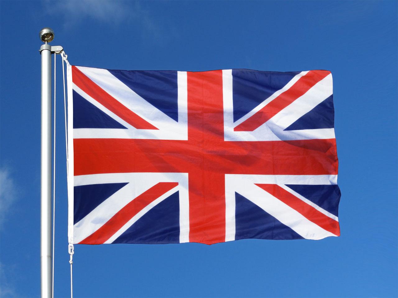 flag pro great britain 100 x 150 cm royal flags. Black Bedroom Furniture Sets. Home Design Ideas