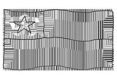 Drapeau du chili wiki coloriage image et signification - Drapeau anglais a colorier imprimer ...