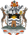 Coat of arms of Antigua and Barbuda