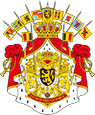 Coat of arms of Belgium
