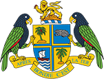 Coat of arms of Dominica