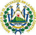 Coat of arms of El Salvador