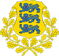 Coat of arms of Estonia