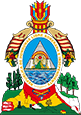 Coat of arms of Honduras