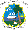 Coat of arms of Liberia