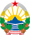 Coat of arms of Macedonia