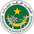Coat of arms of Mauritania