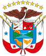 Coat of arms of Panama