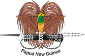 Coat of arms of Papua New Guinea