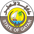 Coat of arms of Qatar