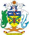 Coat of arms of Solomon Islands